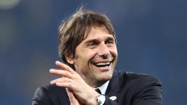 Antonio Conte grateful Chelsea players embraced his methods