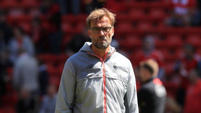 Liverpool boss Jurgen Klopp: Middlesbrough clash not the start of a new era