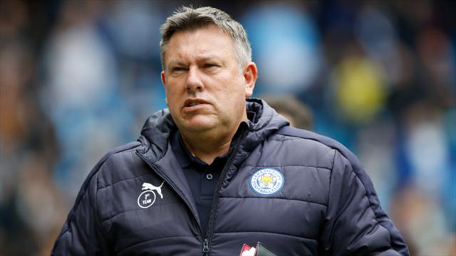 Craig Shakespeare wants his players to respond to Tottenham thrashing