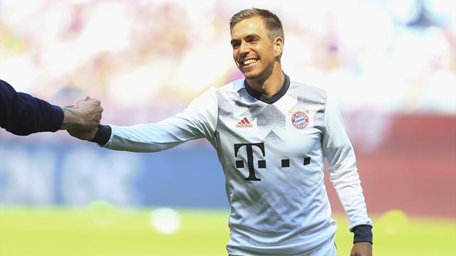 «Бавария» обыграла «Фрайбург» в последнем матче Лама и Алонсо