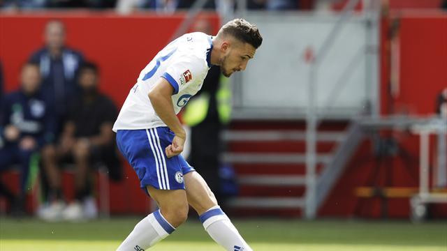 Zum Abschied: Ingolstadt holt Remis gegen Schalke