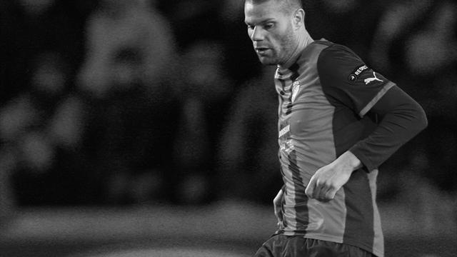 Medien: Wieder tschechischer Ex-Fußballer tot aufgefunden
