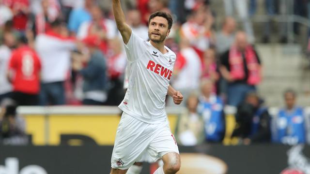 2:0 gegen Mainz: Köln nach 25 Jahren zurück im Europacup