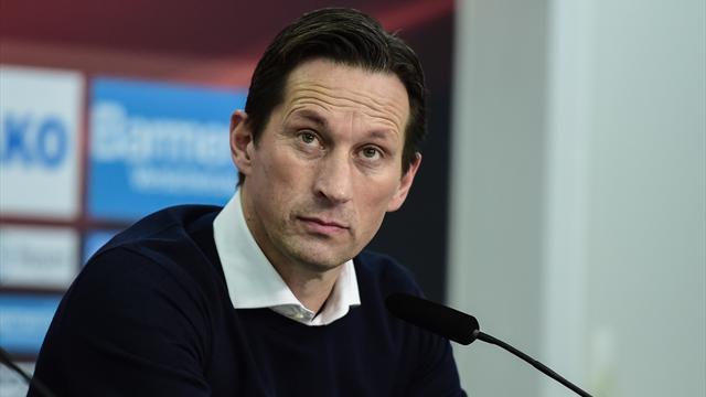 Flop der Saison: Roger Schmidt (Bayer Leverkusen)
