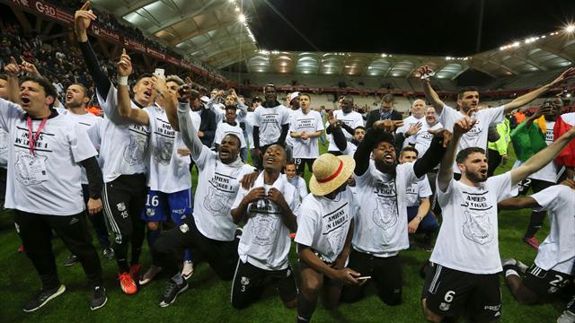 Le miracle Amiens déboule en Ligue 1 après avoir tout écarté sur son passage