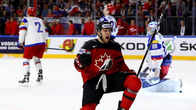 Переэкзаменовка. Канада вновь обнажила слабые стороны сборной России