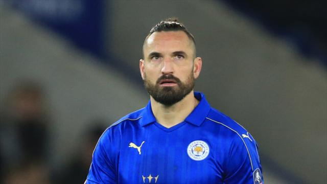 Wasilewski leaving Leicester after four years with Foxes