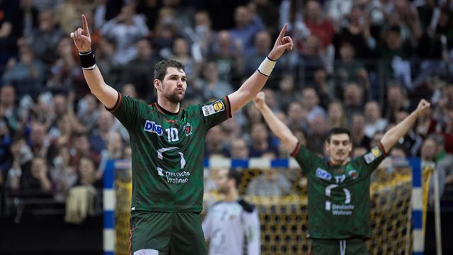 Deutsches Finale im EHF-Cup perfekt: Göppingen trifft auf Berlin