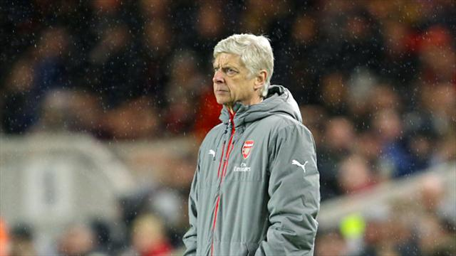Arsene Wenger's fate at Arsenal after FA Cup final