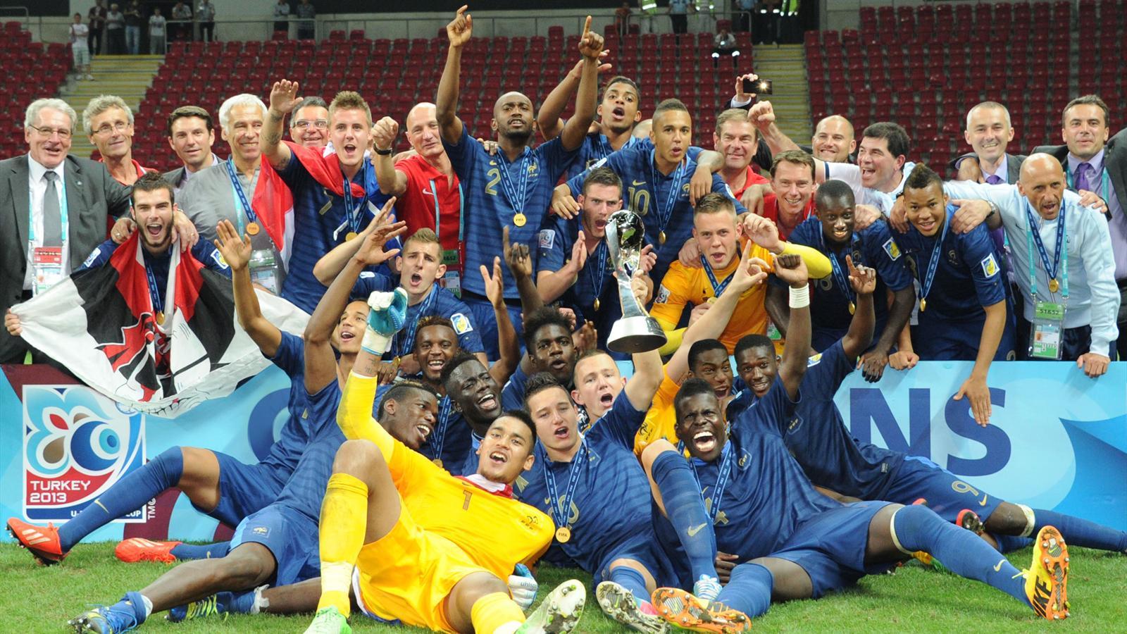Mondial u20 avant l 39 entr e des bleuets dans la - Classement coupe du monde de rugby ...