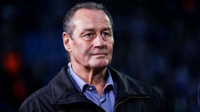 Königsblaue Infusion: So bringt Stevens Schalke wieder in die Spur