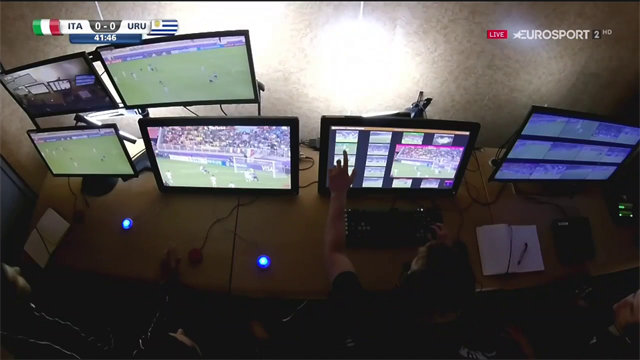 FIFA vow to improve VAR system