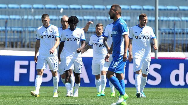 Empoli-Atalanta, le formazioni ufficiali della 37ª giornata di Serie A