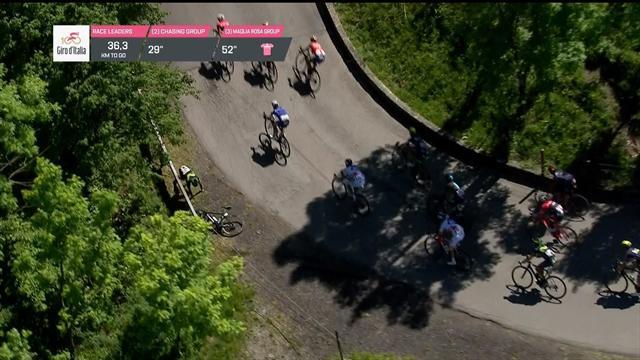 Quintana falt – Dumoulin viste fair play