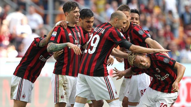 Ilsole24ore: у «Милана» есть еще 120-130 миллионов евро на трансферы