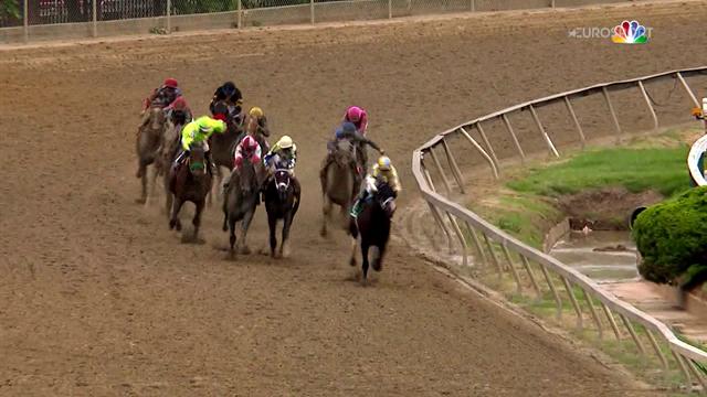 Horse racing: Cloud Computing se lleva la victoria en Preakness Stakes