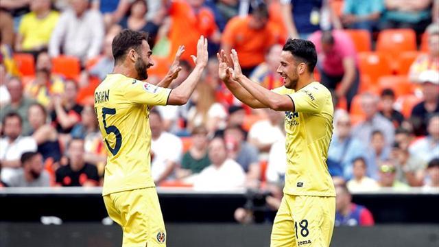 Carlos Vela con esperanza de Europa League