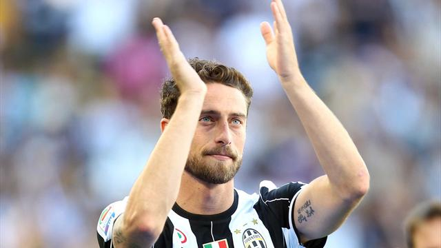 Marchisio giura fedeltà: