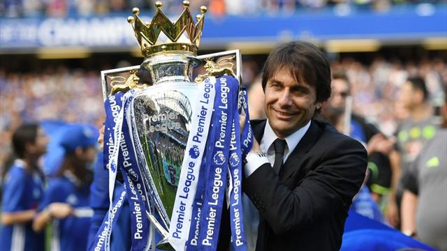 Make Chelsea's a Double: Conte on the cusp of flawless season