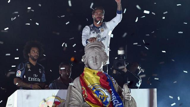 La polémica jugada del Málaga contra Real Madrid