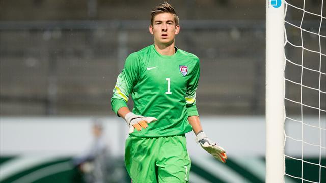 Le fils Klinsmann va faire ses grands débuts professionnels avec le Hertha