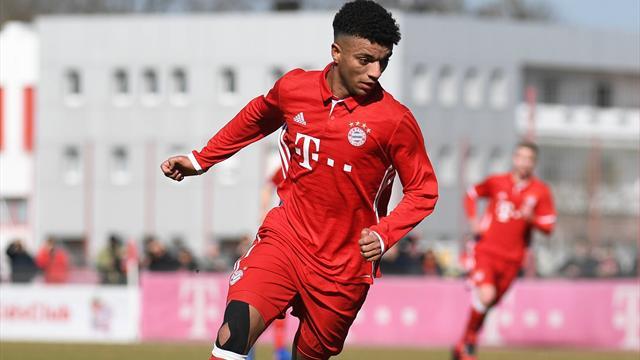 Youngster der Woche: Tragischer Bayern-Held Tillman