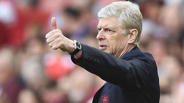 Wenger : «Lacazette est de plus en plus fort»