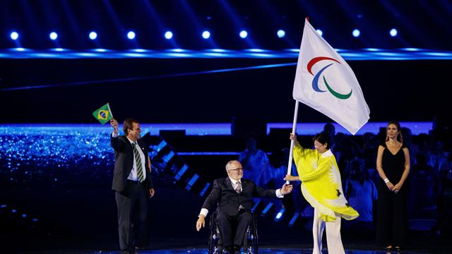 Международный паралимпийский комитет продлил отстранение россиян от состязаний