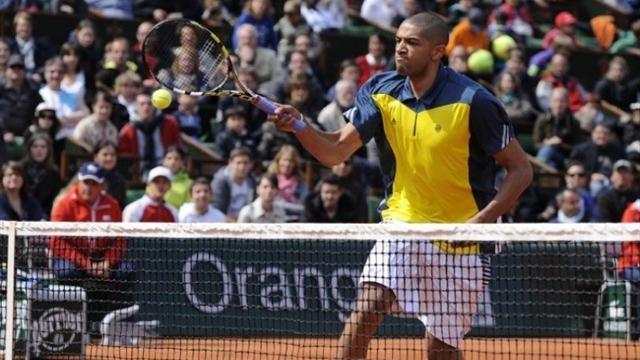 Batum : «J'ai battu Djokovic sur le court central de Roland-Garros»