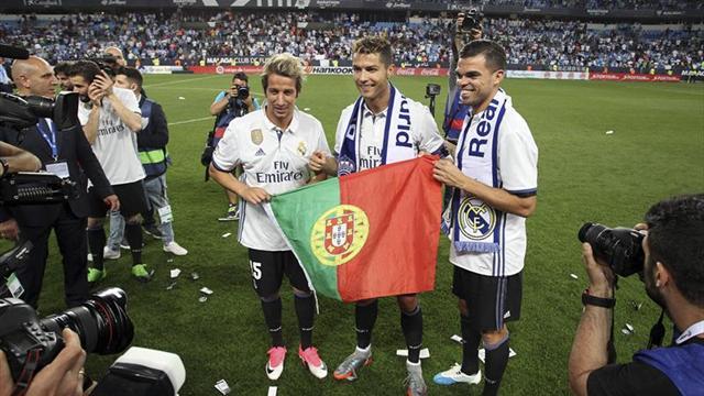 Zidane recupera soldados para la final de la Champions
