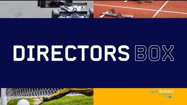 Directors' Box: How EuroLeague has reinvented itself