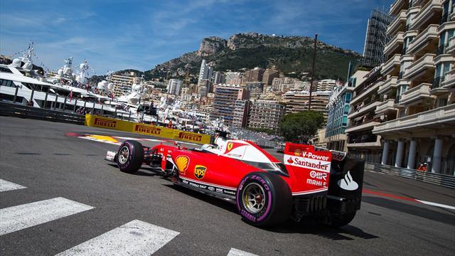 F1 | Ferrari, Vettel sul GP di Monaco: