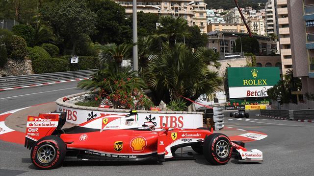 Mónaco, quinta parada del Mundial de Fórmula 1 2017