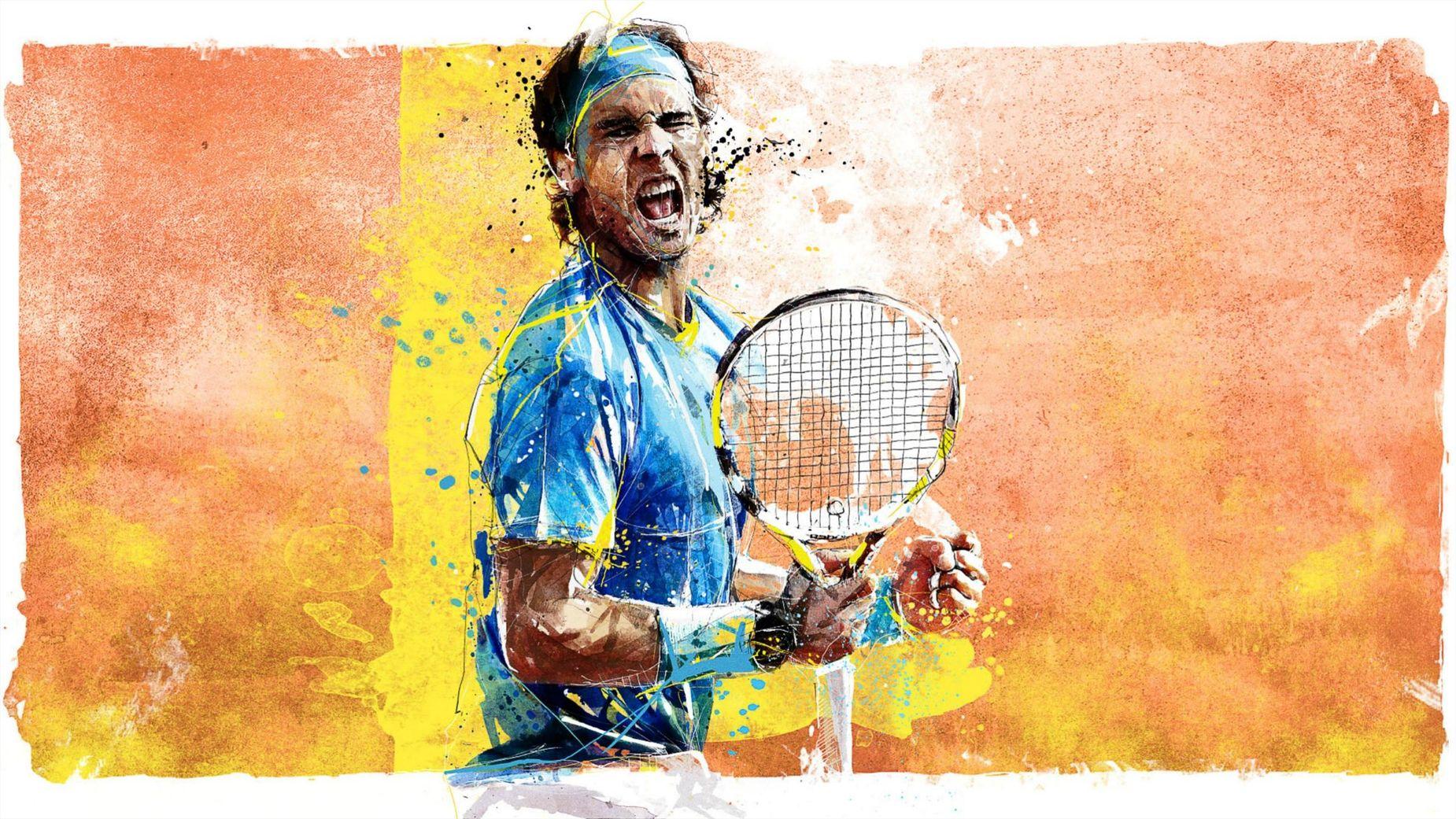 be3f157e33f Rafa Nadal in Paris: From boy king to La Decima? - French Open ...