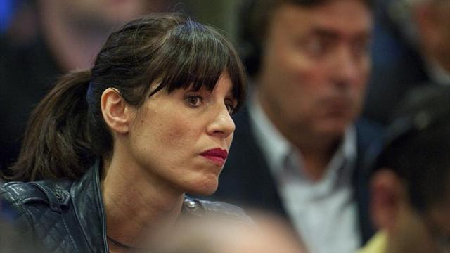 URUGUAY: La esposa y las hijas de Guardiola estaban en el concierto