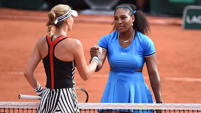 Roland-Garros: