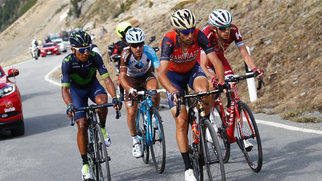 Un Giro pour grimpeurs ? Pas si évident