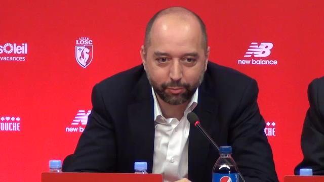 Lopez : »Bielsa n'est pas le plus joli coup du club»