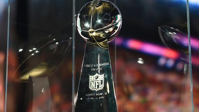 Kein Tag wie jeder andere: Der erste Super Bowl