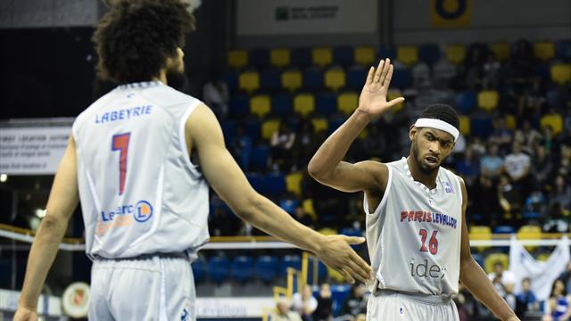 Labeyrie signe à Strasbourg pour deux ans