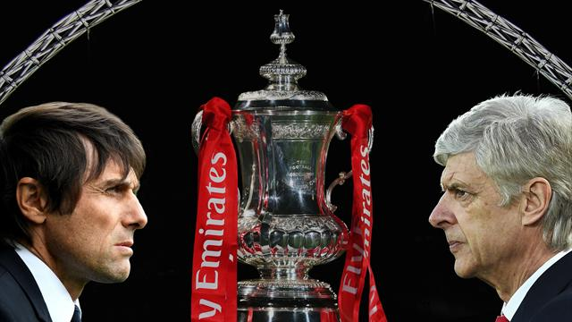 Wenger: Winning FA Cup not my Arsenal farewell
