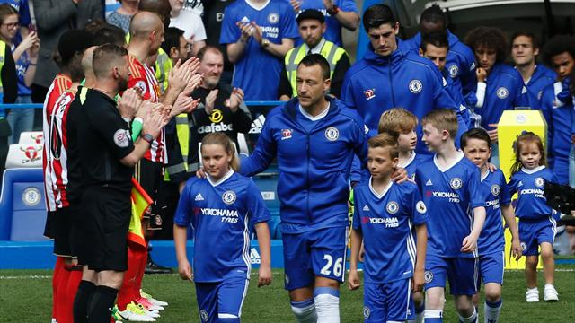 Attentato Manchester, il Chelsea annulla la festa per il titolo