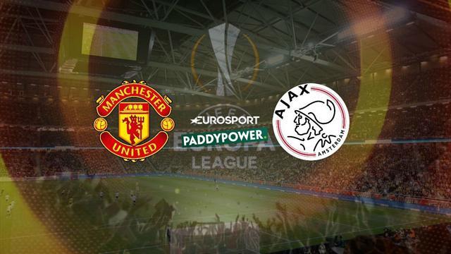 «Манчестер Юнайтед» впервый раз  всвоей истории одержал победу  Лигу Европы