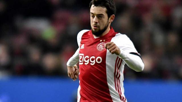 WM-Chance wohl dahin: Younes bei Ajax in zweite Mannschaft verbannt