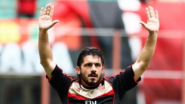 Gattuso Milan, Ringhio torna in rossonero: allenerà la Primavera