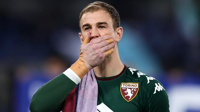 West Ham play out goalless draw with Joe Hart signing on the horizon