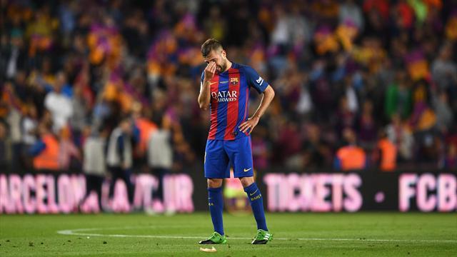 Avec ou sans la Coupe, le Barça n'a plus le vent en poupe