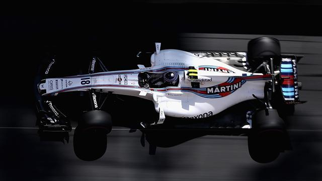Williams avec Honda ?