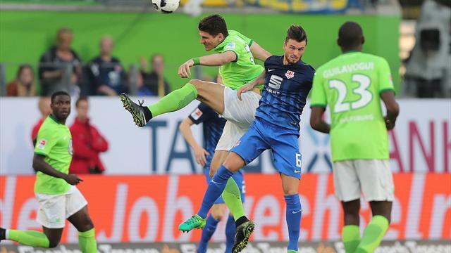 Relegation Eintracht Braunschweig Vfl Wolfsburg Live Im Tv