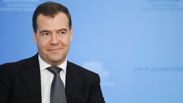 Решение МОК для русских  спортсменов стало тяжелым ударом и катастрофой  — Медведев